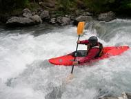 Onde Kayaking