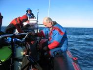 Diving Drysuit