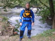 kayaking drysuits