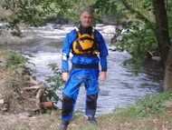 kayaking drysuits